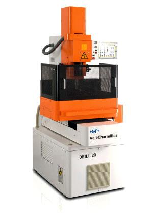 Charmilles-Drill20-CNC