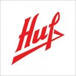 Huf-logo