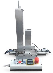 Montagevorrichtung Schlüsselkappe