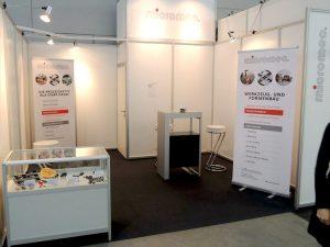 Micromec Mouding Expo 2015