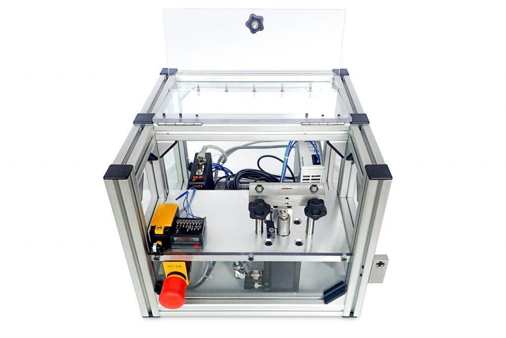 Micromec Sondermaschinen